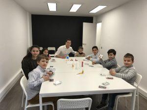 taller de magia en barcelona