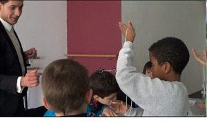 taller para colegios
